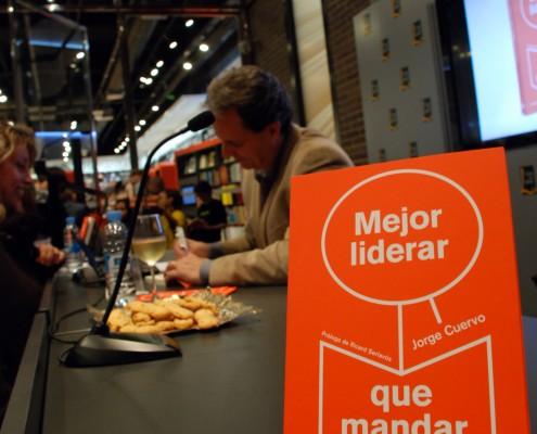 Jorge Cuervo - Autor